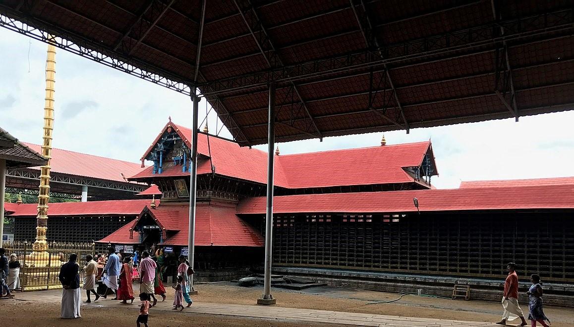 Ettumanoor Mahadeva Temple- Ettumanoor Mahadeva temple Kerala