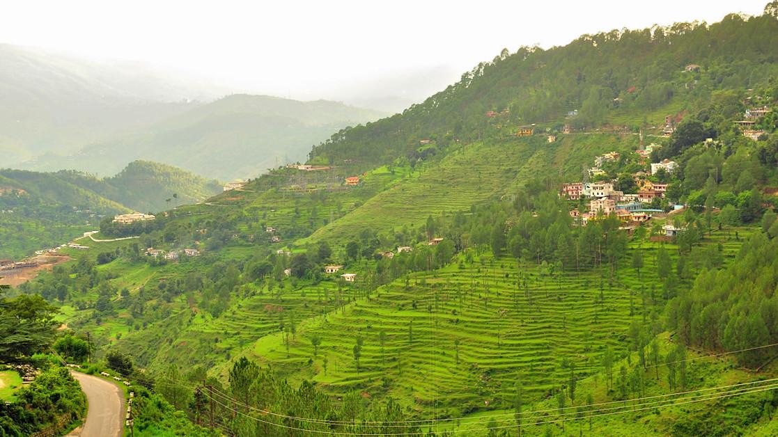 Almora- Uttarakhand