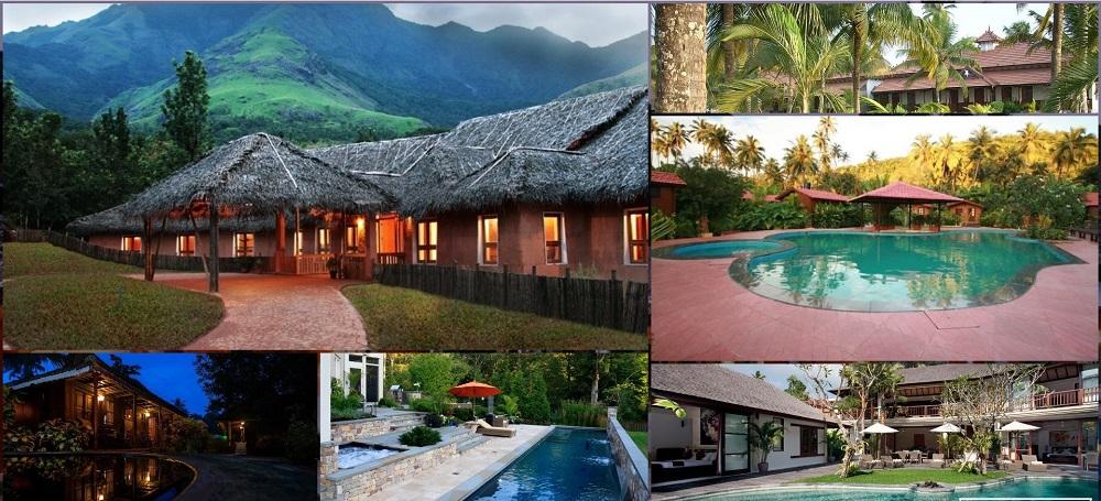 Best Resort In India