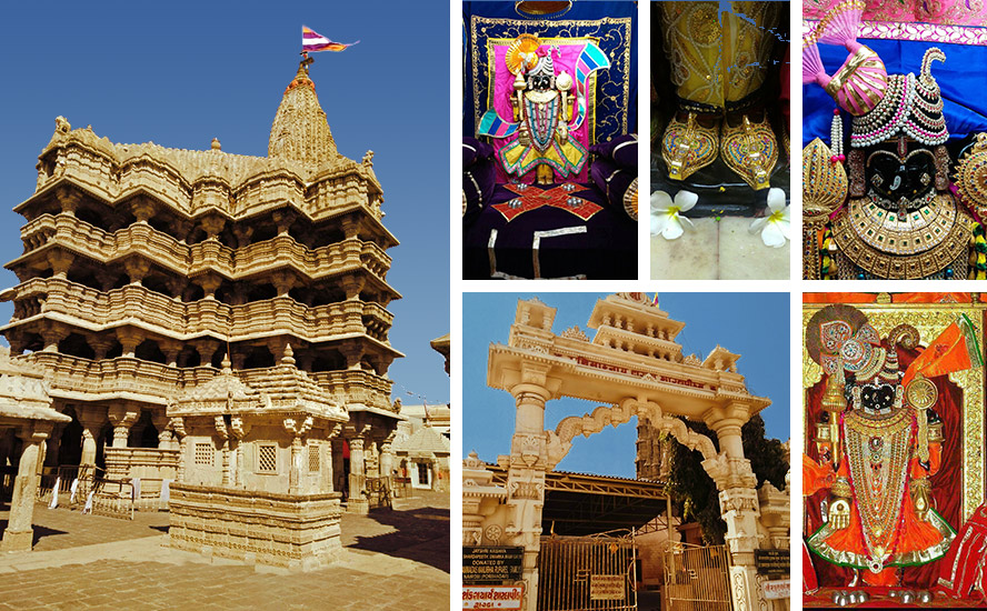 richest temple in India