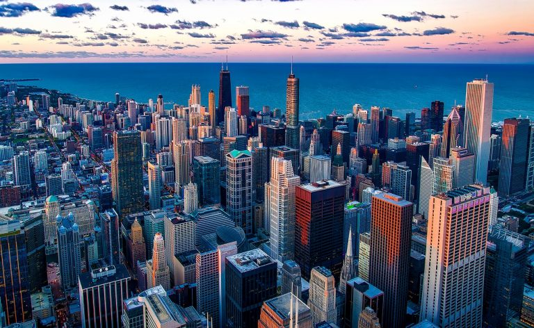 Why to get a limo service while you are in Chicago